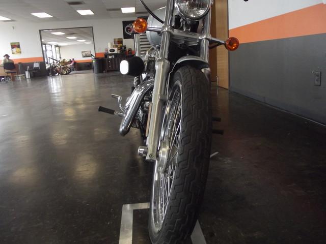2005 Harley-Davidson Sportster 1200 CUSTOM XL1200C Arlington, Texas 10