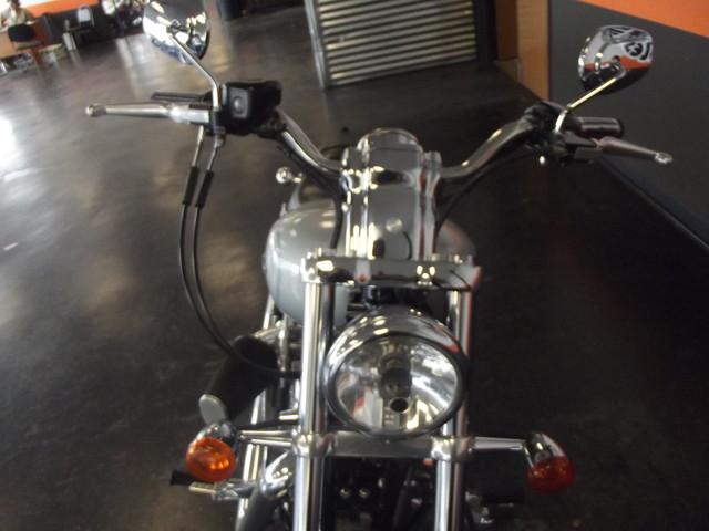 2005 Harley-Davidson Sportster 1200 CUSTOM XL1200C Arlington, Texas 11