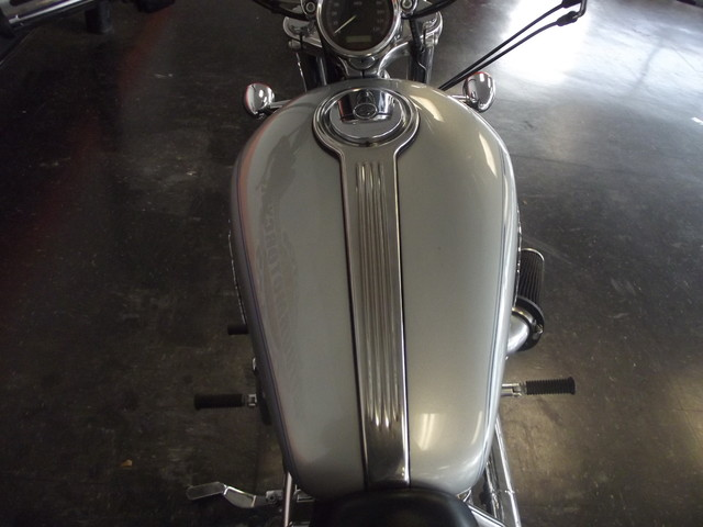 2005 Harley-Davidson Sportster 1200 CUSTOM XL1200C Arlington, Texas 12