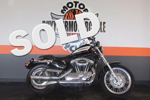 2005 Harley-Davidson Sportster® 1200 Roadster Arlington, Texas 0