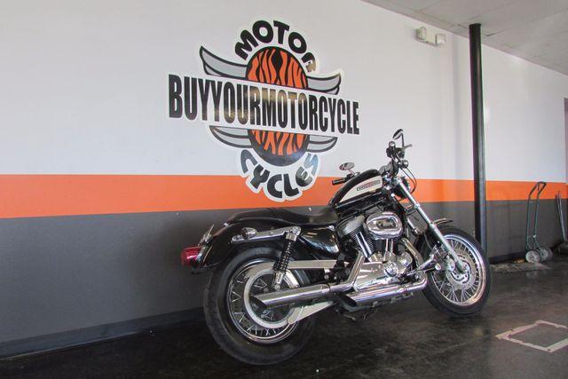 2005 Harley-Davidson Sportster® 1200 Roadster Arlington, Texas 1