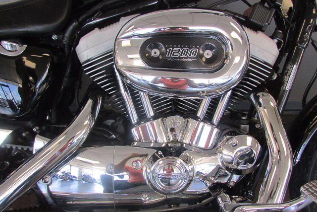 2005 Harley-Davidson Sportster® 1200 Roadster Arlington, Texas 15