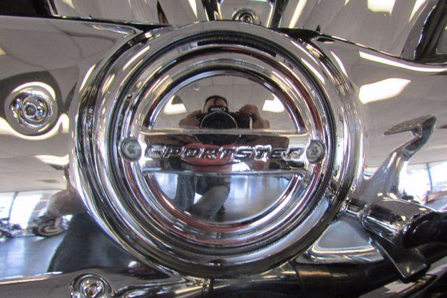 2005 Harley-Davidson Sportster® 1200 Roadster Arlington, Texas 16