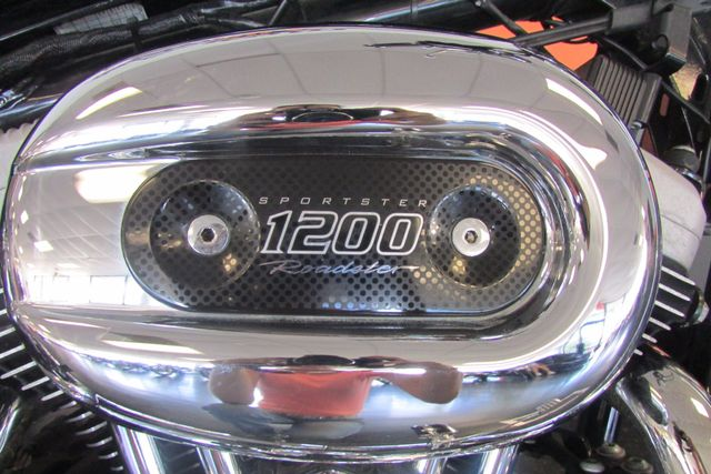 2005 Harley-Davidson Sportster® 1200 Roadster Arlington, Texas 18