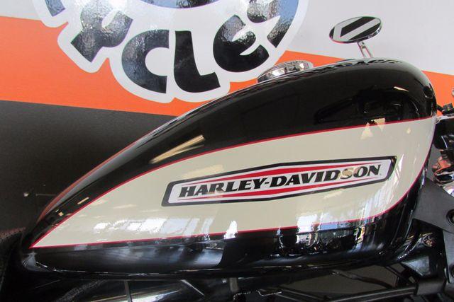 2005 Harley-Davidson Sportster® 1200 Roadster Arlington, Texas 19