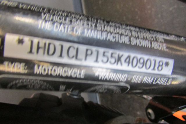 2005 Harley-Davidson Sportster® 1200 Roadster Arlington, Texas 20