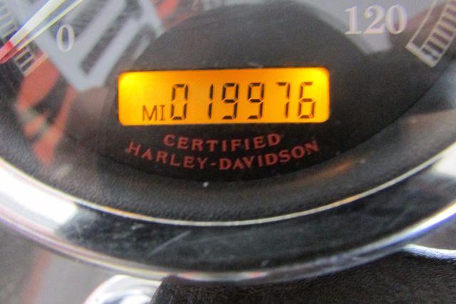 2005 Harley-Davidson Sportster® 1200 Roadster Arlington, Texas 25