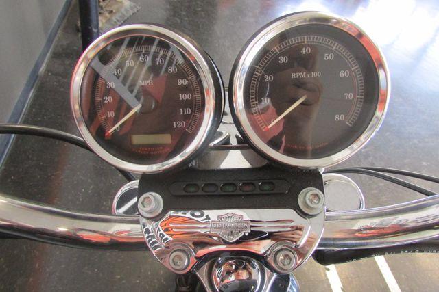 2005 Harley-Davidson Sportster® 1200 Roadster Arlington, Texas 26