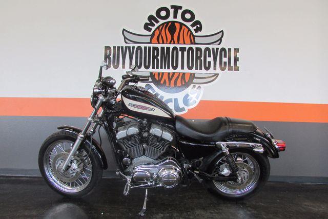 2005 Harley-Davidson Sportster® 1200 Roadster Arlington, Texas 27