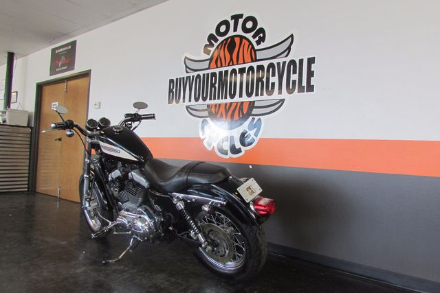 2005 Harley-Davidson Sportster® 1200 Roadster Arlington, Texas 29