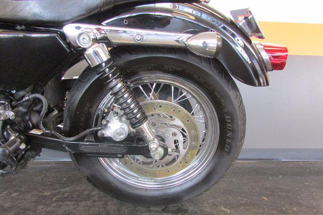 2005 Harley-Davidson Sportster® 1200 Roadster Arlington, Texas 30