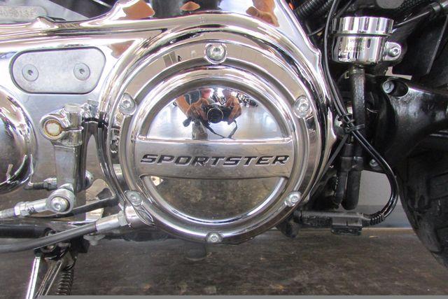 2005 Harley-Davidson Sportster® 1200 Roadster Arlington, Texas 34