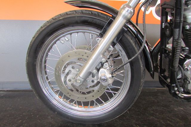 2005 Harley-Davidson Sportster® 1200 Roadster Arlington, Texas 36