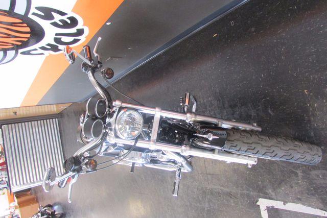 2005 Harley-Davidson Sportster® 1200 Roadster Arlington, Texas 4