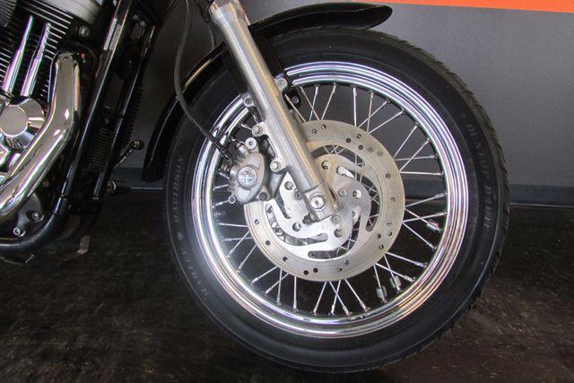 2005 Harley-Davidson Sportster® 1200 Roadster Arlington, Texas 7