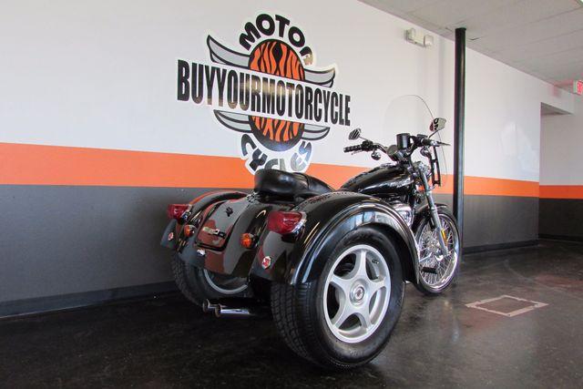 2005 Harley-Davidson Sportster® 1200 Custom Arlington, Texas 1