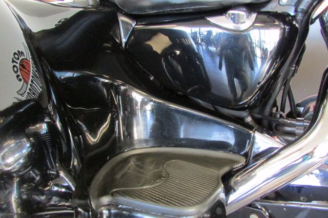 2005 Harley-Davidson Sportster® 1200 Custom Arlington, Texas 15