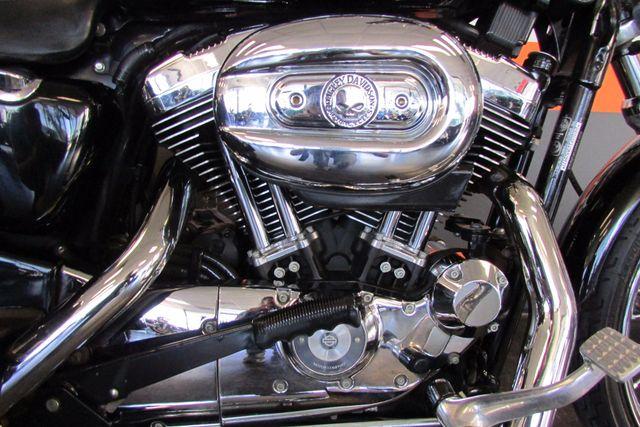 2005 Harley-Davidson Sportster® 1200 Custom Arlington, Texas 16