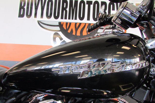 2005 Harley-Davidson Sportster® 1200 Custom Arlington, Texas 20