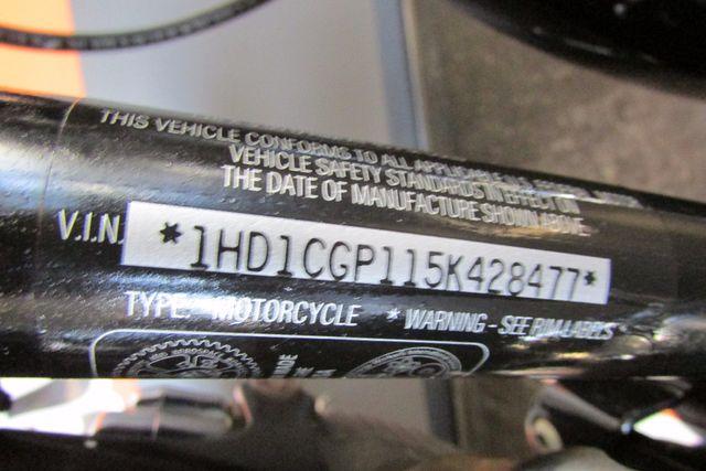 2005 Harley-Davidson Sportster® 1200 Custom Arlington, Texas 22