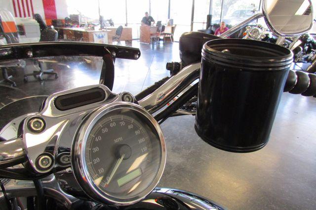 2005 Harley-Davidson Sportster® 1200 Custom Arlington, Texas 29