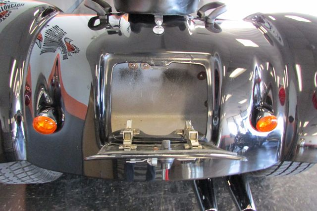 2005 Harley-Davidson Sportster® 1200 Custom Arlington, Texas 30