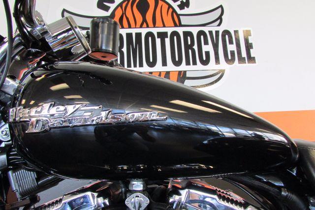 2005 Harley-Davidson Sportster® 1200 Custom Arlington, Texas 41