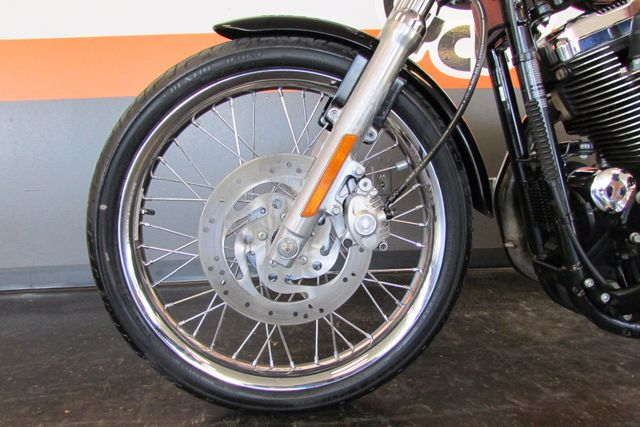 2005 Harley-Davidson Sportster® 1200 Custom Arlington, Texas 42