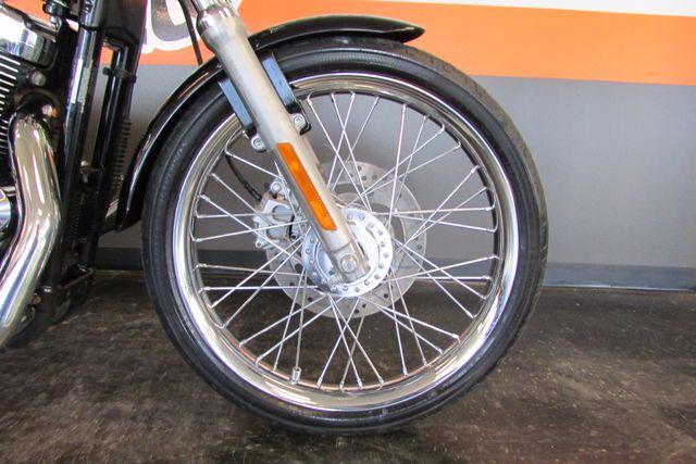 2005 Harley-Davidson Sportster® 1200 Custom Arlington, Texas 7