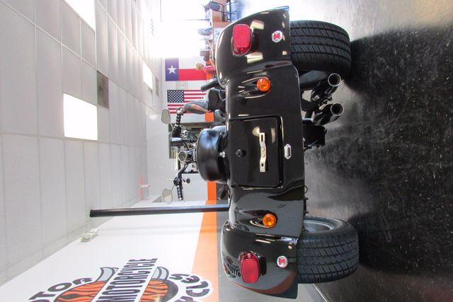 2005 Harley-Davidson Sportster® 1200 Custom Arlington, Texas 8