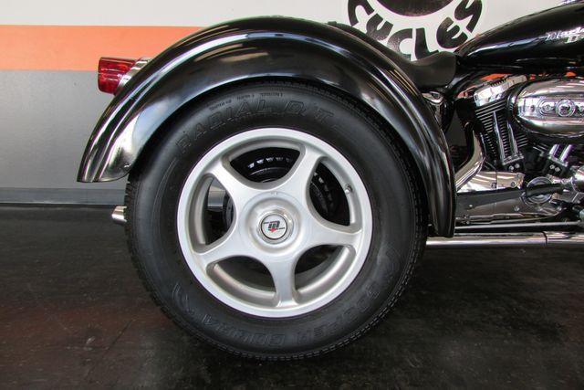 2005 Harley-Davidson Sportster® 1200 Custom Arlington, Texas 11