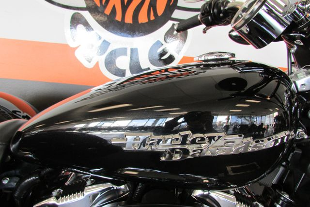 2005 Harley-Davidson Sportster® 1200 Custom Arlington, Texas 19