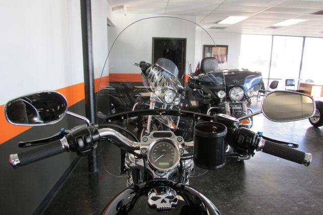 2005 Harley-Davidson Sportster® 1200 Custom Arlington, Texas 23