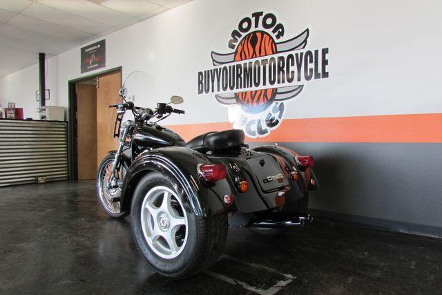 2005 Harley-Davidson Sportster® 1200 Custom Arlington, Texas 31