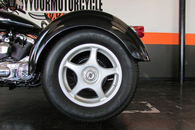 2005 Harley-Davidson Sportster® 1200 Custom Arlington, Texas 32