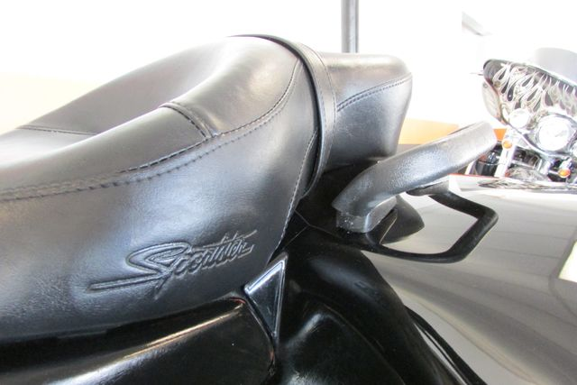 2005 Harley-Davidson Sportster® 1200 Custom Arlington, Texas 34