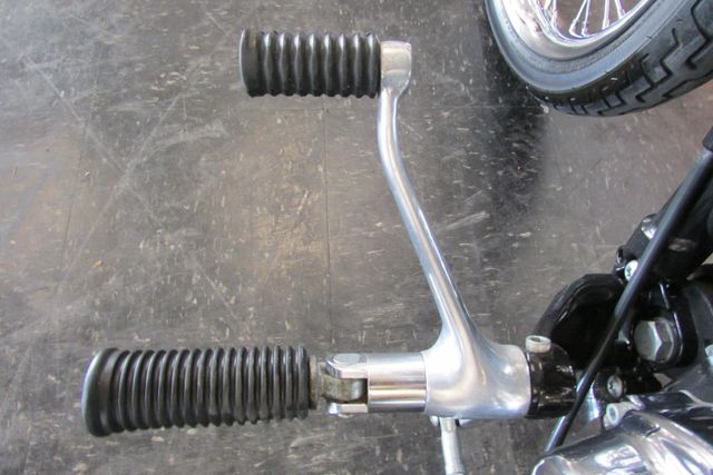 2005 Harley-Davidson Sportster® 1200 Custom Arlington, Texas 36