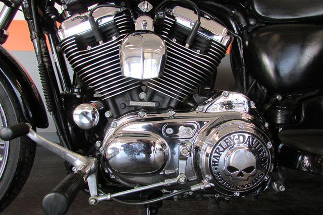 2005 Harley-Davidson Sportster® 1200 Custom Arlington, Texas 37