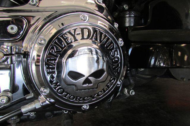 2005 Harley-Davidson Sportster® 1200 Custom Arlington, Texas 38
