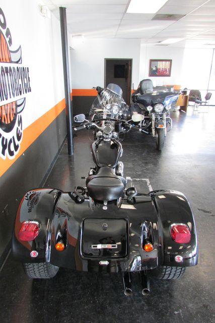 2005 Harley-Davidson Sportster® 1200 Custom Arlington, Texas 10