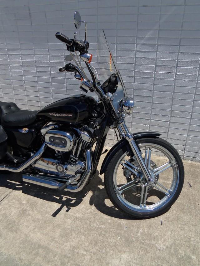 2005 Harley-Davidson Sportster 1200 Custom Daytona Beach, FL 3