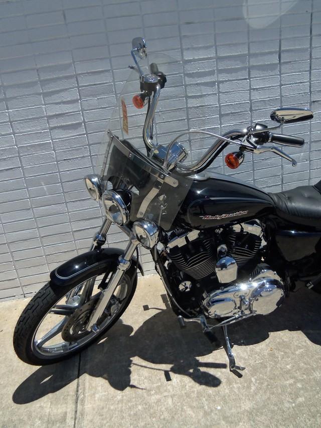 2005 Harley-Davidson Sportster 1200 Custom Daytona Beach, FL 6