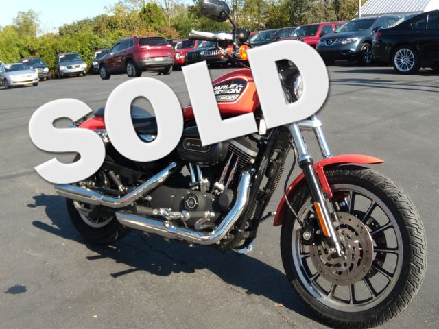 2005 Harley-Davidson Sportster® 883R Ephrata, PA 0