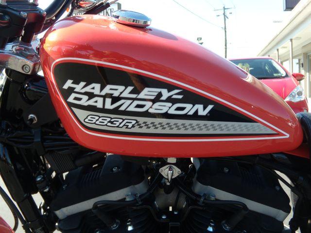 2005 Harley-Davidson Sportster® 883R Ephrata, PA 11