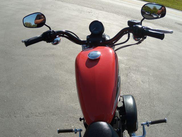 2005 Harley-Davidson Sportster® 883R Ephrata, PA 15