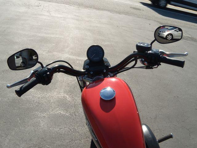 2005 Harley-Davidson Sportster® 883R Ephrata, PA 17