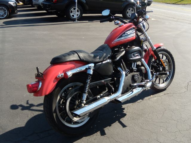 2005 Harley-Davidson Sportster® 883R Ephrata, PA 2