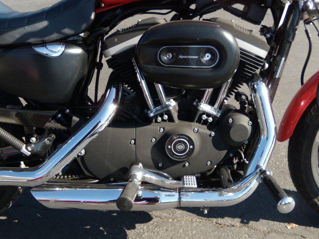 2005 Harley-Davidson Sportster® 883R Ephrata, PA 5