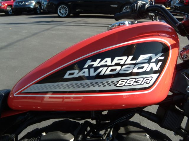 2005 Harley-Davidson Sportster® 883R Ephrata, PA 6