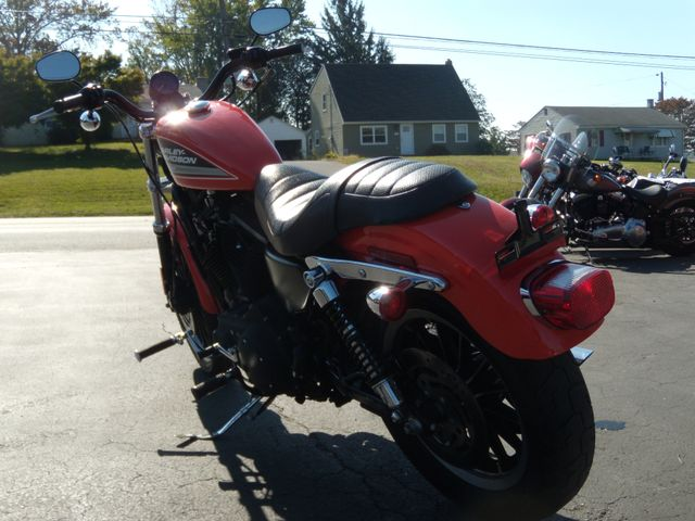 2005 Harley-Davidson Sportster® 883R Ephrata, PA 7